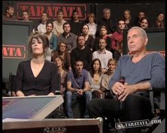 Interview Bernard Lavilliers / Adrienne Pauly (2008)