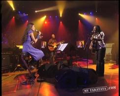 "Yael Naim / Asa ""Stand By Me"" (2008)"
