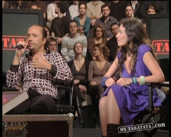 Interview Yael Naim (2008)