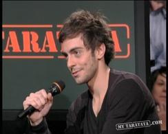 Interview Cocoon (2008)