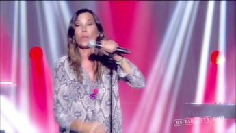 """Zazie """"Je Suis Un Homme"""" (2014)"""