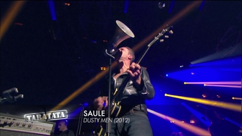 "Saule ""Dusty Men"" (2014)"
