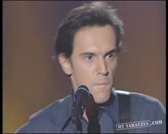 "Gérald De Palmas / Tribal Jam ""Suspicious Mind"" (1997)"