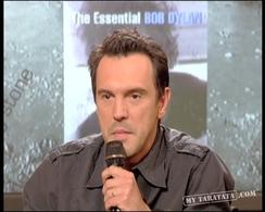 Interview Francis Cabrel / Gérald De Palmas (2005)