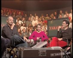 Interview Louis Chédid / Albin De La Simon / Jeanne Cherhal (2005)