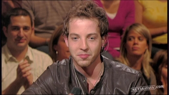Interview / Bonus James Morrison (2009)