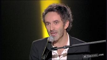 """Vincent Delerm """"Un Temps Pour Tout"""" (2009)"""