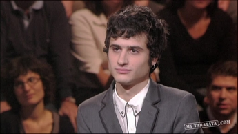 Interview BB Brunes (2010)