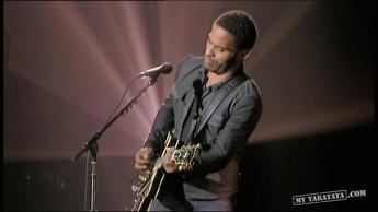 "Lenny Kravitz ""Let Love rule"" (2009)"