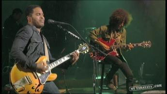 "Lenny Kravitz ""Dancin' Till Down"" (2009)"