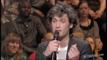 Interview + Bonus Manu Larrouy (2009)