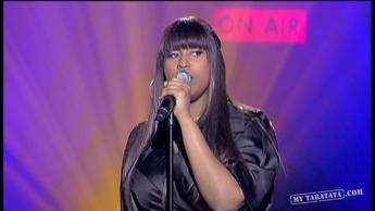 """Jazmine Sullivan """"Bust Your Windows"""" (2009)"""