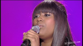 "Jazmine Sullivan ""Kiss From A Rose"" (2009)"