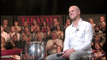 Interview + Portrait Milow (2009)