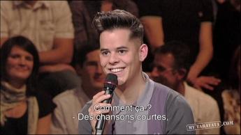 Interview N°2 Esser (2009)
