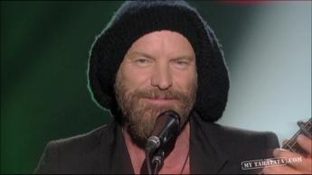 "Sting ""Soul Cake"" (2009)"