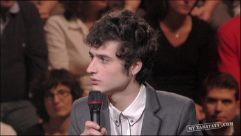 Interview BB Brunes / Stuck In The Sound (2010)