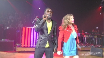"""The Black Eyed Peas """"Just Can't Get Enough"""" (2011)"""