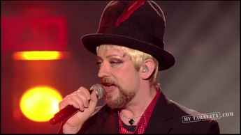 "Boy George ""King Of Everything"" (2014)"