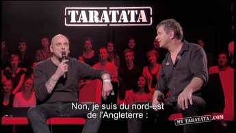 Interview The Stranglers (2012)