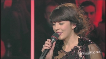 Interview N°1 Nolwenn Leroy (2013)