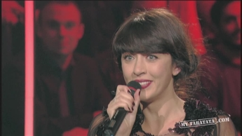 Interview  N°2 Nolwenn Leroy (2013)