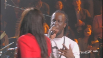 "Youssoupha / Ayna ""On Se Connait"" (2013)"