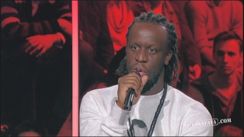 Interview Youssoupha / Ayna (2013)