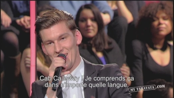 Interview Willy Moon (2013)