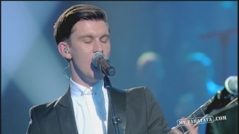 "Puggy / Willy Moon ""Paint It Black"" (2013)"