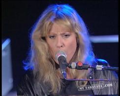 "Véronique Sanson ""Ainsi S'En Va La Vie"" (1993)"