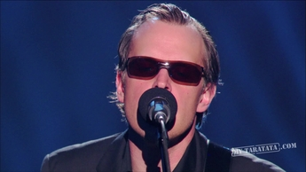 "Joe Bonamassa ""Midnight Blues"" (2014)"