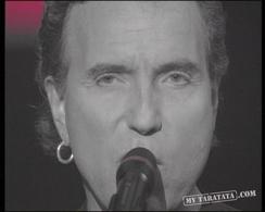 """Bernard Lavilliers """"Troisième Couteau"""" (1994)"""