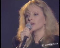"Véronique Sanson ""Seras-Tu Là?"" (1994)"