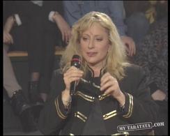 Interview Véronique Sanson (suite...) (1994)