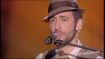 "Charlie Winston ""I Love Your Smile"" (2010)"
