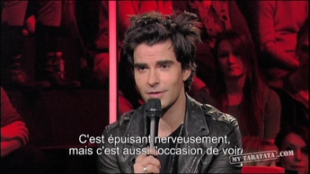 Interview Stereophonics (2013)