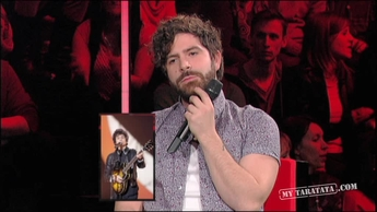 Interview Foals (2013)