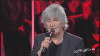 Interview N°2 Jacques Higelin (2013)