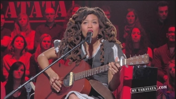 "Valerie June ""Somebody To Love""  (2013)"