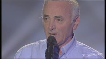 """Charles Aznavour """"Après L'Amour"""" (1995)"""