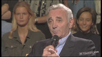 Interview Charles Aznavour / Enzo Enzo (1995)