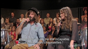 Interview Angus & Julia Stone (2010)