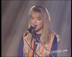 """France Gall """"Quelques Mots D'Amour"""" (1993)"""