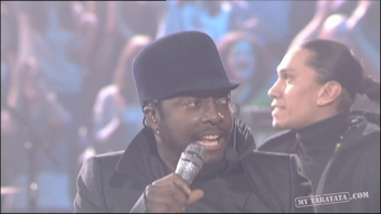 "The Black Eyed Peas ""I Gotta Feeling"" (2010)"