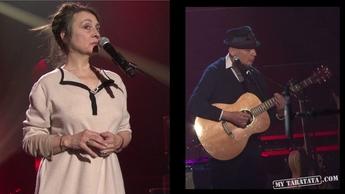 Taratata Backstage - Plaza Francia (La Mano Encima, Secreto, Libertango) [2014]