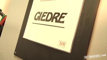 """Taratata Backstage - GiedRé (Répétitions """"Pisser debout"""") (2013)"""