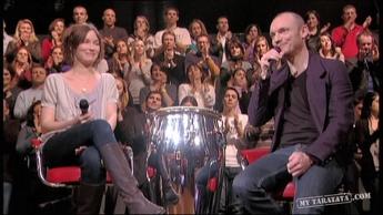 Gaëtan Roussel / Mina Tindle (2010)
