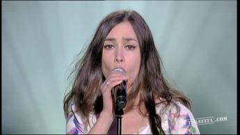 "Olivia Ruiz ""Les Crêpes Aux Champignons"" (2010)"