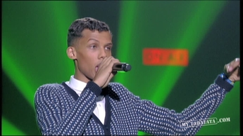 "Stromae ""Alors On Danse"" (2010)"